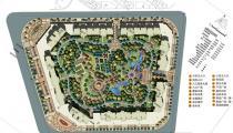 江西赣州寻乌银河湾园林景观设计